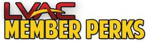 perks logo in Las Vegas