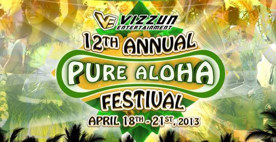 Meet Roseman University at the Pure Aloha Event