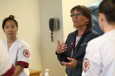 Roseman accelerated nursing program