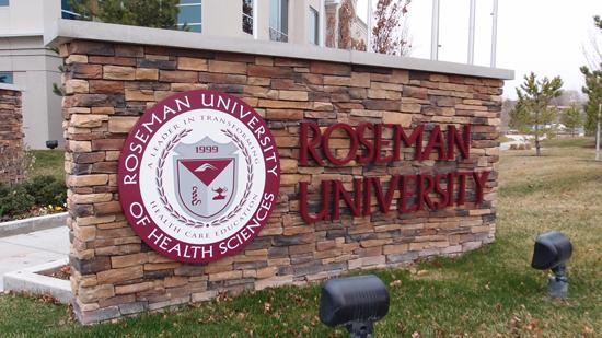 University Of Utah Dental School >> About Roseman University   Nevada and Utah Nursing School