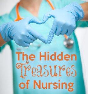 Hidden Benefits of Nursing