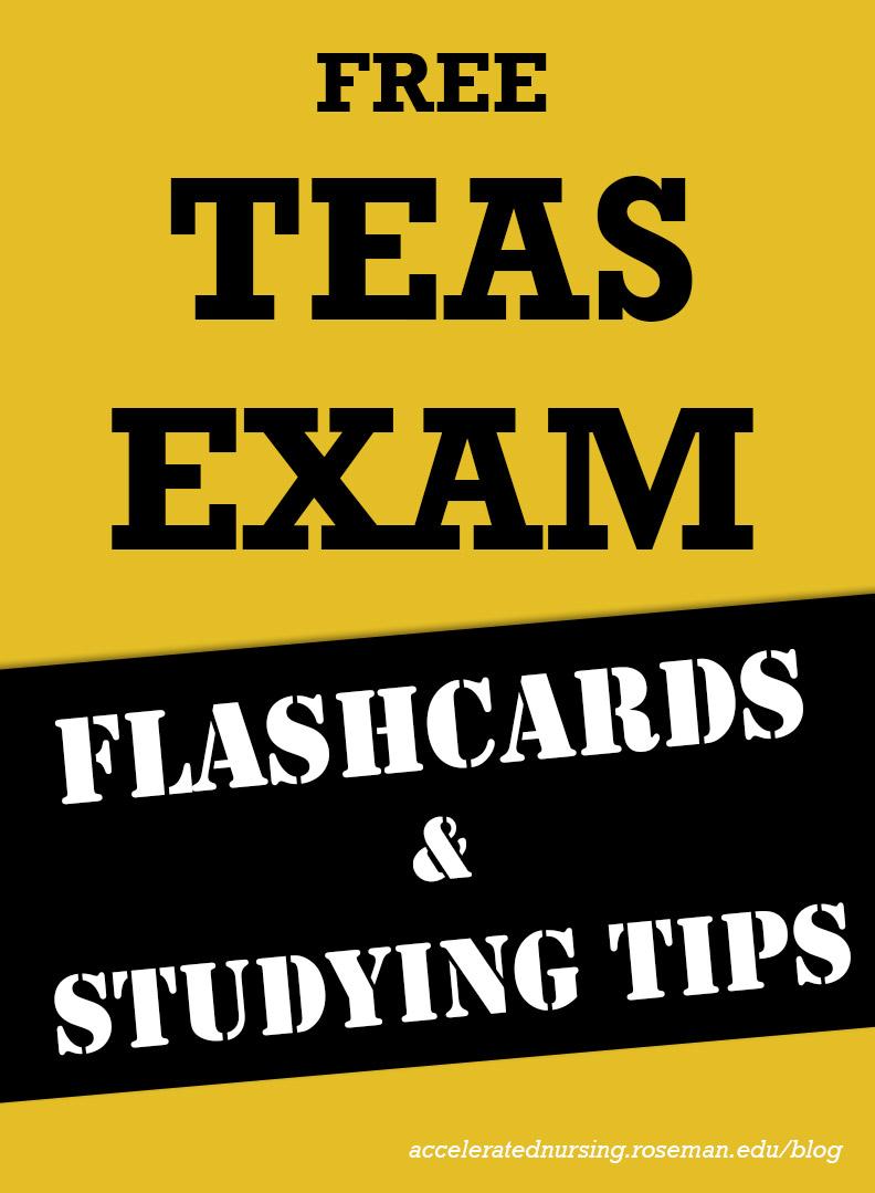 passing-the-teas-exam-free-flashcards-advice-Roseman-